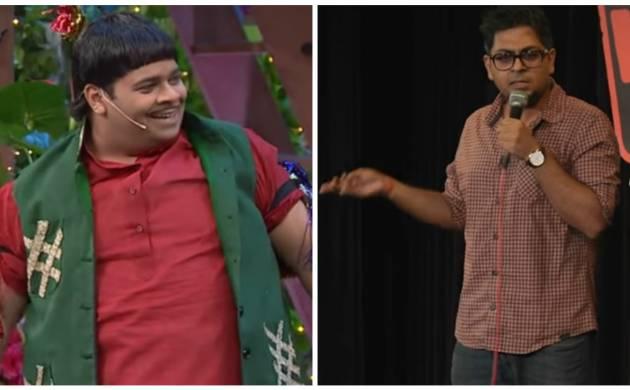 The Kapil Sharma Show: Comedian Abijit Ganguly accuses Kiku Sharda of stealing jokes