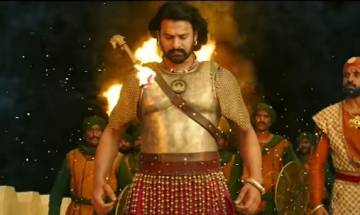 Watch | Saahore Baahubali song Promo from Baahubali 2 : The Conclusion