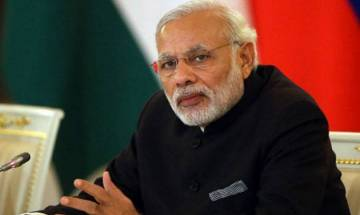 NITI Aayog meet: PM Narendra Modi pitches for simultaneous elections, changing fiscal to January-December