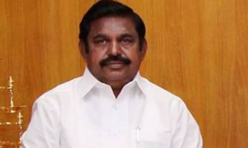Raised number of issues including demand for exemption from NEET test at NITI Aayog meeting, says Palaniswami