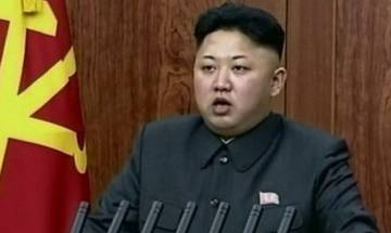 Tensions escalate as North Korea threatens to 'wipe out' US