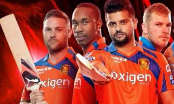 IPL 2017: Gujarat Lions launch new mobile game