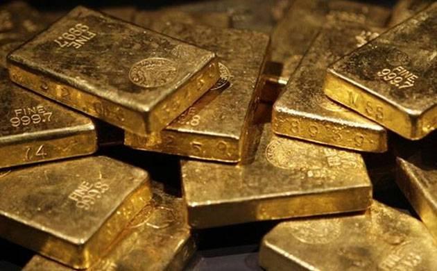 Gold - File Photo (Getty)