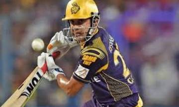 IPL 2017   Gambhir wanted KKR's bowlers to show 'intent and pride' which proved as catalyst behind team's clinical victory: Chris Woakes