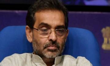 Bihar court grants bail to Union Minister Upendra Kushwaha in Model Code of Conduct case
