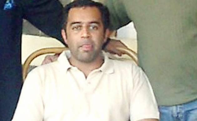 Naval War Room leak case accused Ravi Shankaran (File Pic)