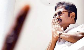 Delhi Police grills TTV Dinakaran for 11 hours over his alleged attempt to bribe EC official