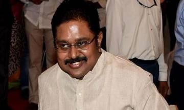 EC bribery case | Dhinakaran admits meeting middleman Sukesh Chandrasekhar: Police
