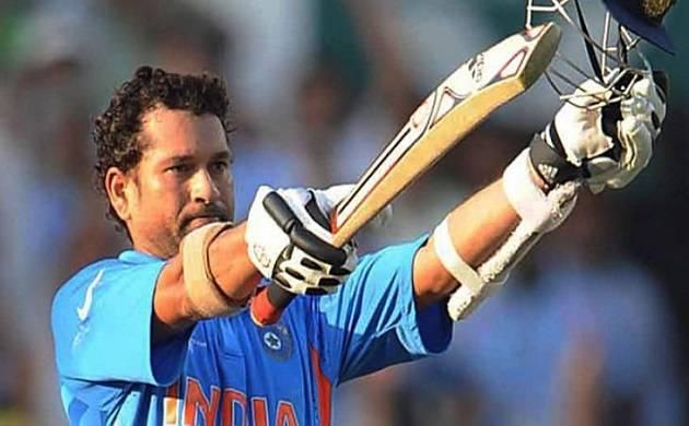 Former cricketer Paranjpe pays glowing tribute to Sachin Tendulkar on his 44th birthday