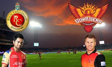 IPL 2017 RCB vs SRH, Facebook Live: Who will win? Let's see what experts say