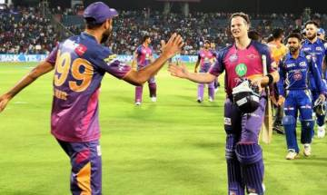 IPL 2017 | Rising Pune Supergiant win last over thriller at Wankhede by 3 runs, end Mumbai Indians winning juggernaut