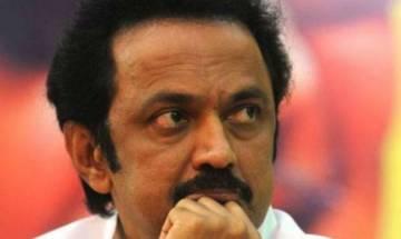 Tamil Nadu bandh: Stalin, others detained in Tiruvarur