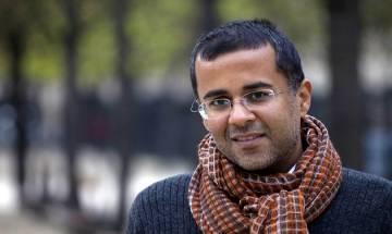 Bengaluru author slams Chetan Bhagat for plagiarism