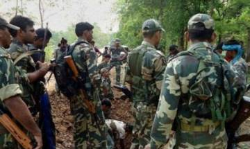 Govt has no plans to deploy Army in anti-Naxal operations, says MHA official