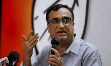 Delhi MCD elections results: Delhi Congress chief Ajay Maken offers to resign following Congress's debacle
