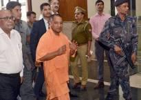 Adityanath govt transfers 84 IAS officers in Uttar Pradesh