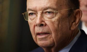 US Commerce Secretary Wilbur Ross: No objection to free trade agreement with India