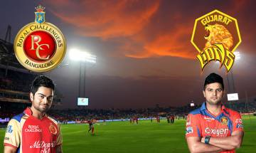 IPL 2017   Gujarat Lions vs Royal Challengers Bangalore Highlights: Aaron Finch, Andrew Tye shine as GL beat RCB by 7 wickets