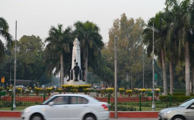 Delhi's Teen Murti Marg to be renamed after Israeli city 'Haifa'