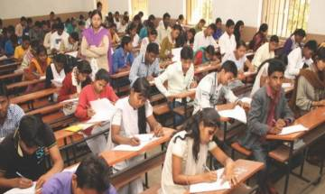 NET Recruitment EXAM: CBSE proposes to conduct National Eligibility Test once a year