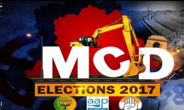 MCD polls: Delhi HC dismisses plea to remove party symbols from EVMs