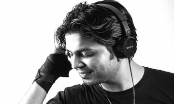 B-town singer Ankit Tiwari gets accused of raping his former girlfriend