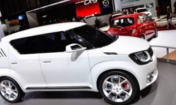 Maruti Suzuki fourth quarter profit jumps 15.8 percent to Rs 1,709 crore amid higher sales of premium models
