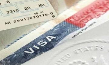 Indian teacher fined, sentenced for H-1B visa fraud in US