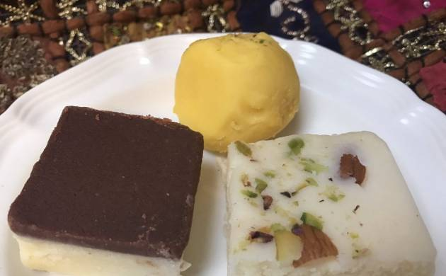 People in Bengaluru fall ill after eating left over sweets at cheap price