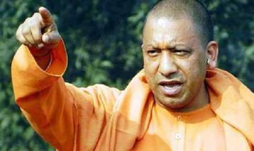 UP CM Yogi Adityanath orders construction of wall around religious sites after intelligence warning