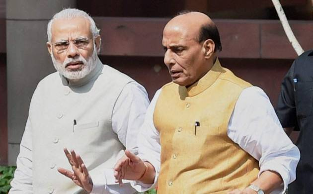 Govt releases Rs 20K cr to J-K under PM's development package (File Photo)