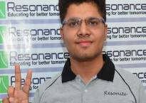 CBSE JEE Mains 2017: Compounder's son snatches All India Rank 1 with a 360 on 360