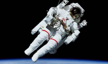 NASA spacesuits short in supply and overbudget; space agency wasted whopping USD 80 million: Report