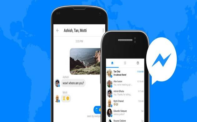 Facebook expands Messenger lite in 150 countries, launch new