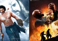 Baahubali 2 Movie Review: SS Rajamouli's magnum opus is lot more than cliff-hanging question 'Why Kattappa killed Baahubali'