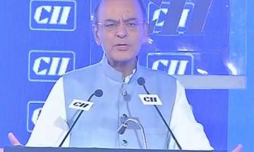 Arun Jaitley at CII: We have moved towards big changes; India is fastest growing economy of world in last 3 years