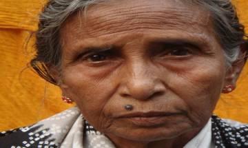 INA veteran Laxmi Indira Panda's grandson traced in Bhubaneswar