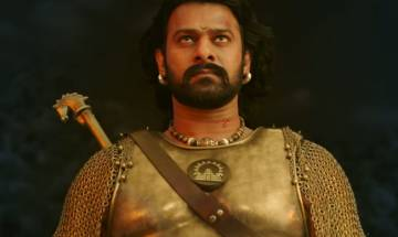 Baahubali 2: Twitter hails as movie hits screens | Live reactions from viewers