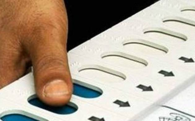 EVM row: Election Commission to soon call an all-party meet (File photo: PTI)