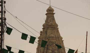 Hindu temple vandalised in Pakistan, idols of deities desecrated