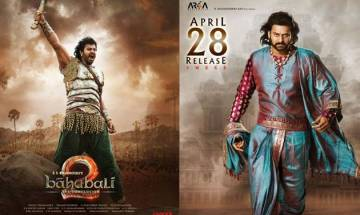 Baahubali 2 mania continues: BookMyShow sells 12 tickets per second