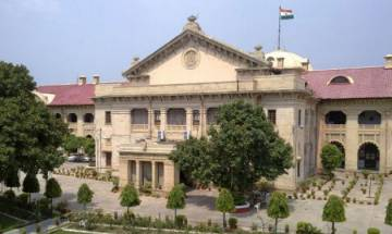 UP: Allahabad High Court issues transfer notice of 118 Additional District Judges
