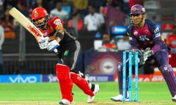 IPL 2017   Match Preview: Royal Challengers Bangalore aim to stop Rising Pune Supergiant's winning juggernaut