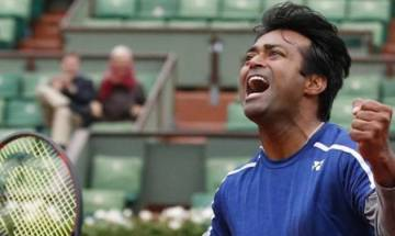 Leander Paes lifts Tallahassee Challenger men's doubles title with American partner Scott Lipsky