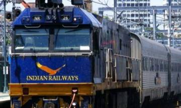 New Mumbai to Goa train will offer cuisines by celebrity chefs, wi-fi
