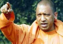 UP CM Yogi Adityanath faces criticism for sharing stage with murder-accused MLA