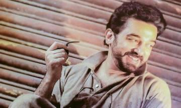 Vinod Khanna's 'Achanak' inspired Kamal Haasan to venture into direction