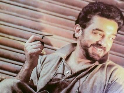 Vinod Khanna's 'Achanak' inspired Kamal Haasan to venture