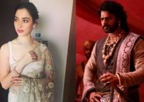 After 'Baahubali 2', Rajamouli to make third instalment of Prabhas-starrer? Tamannaah Bhatia has the answer