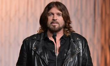 Miley Cyrus's father Billy Ray to legally change his name